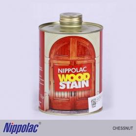 Nippolac W/B Wood Stain ( Chess-nut)