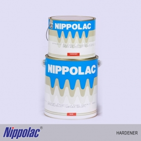 Nippolac W/B 2K Floor Coating (Parquet Coating) - Hardener