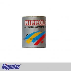 Nippolac Aluminium Wood Primer