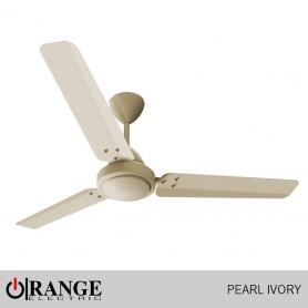 Ceiling Fan - PEARL IVORY