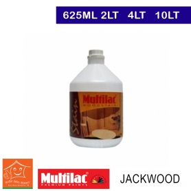 Multilac Wood Stain Jackwood