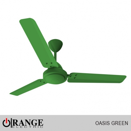 Ceiling Fan - OASIS GREEN