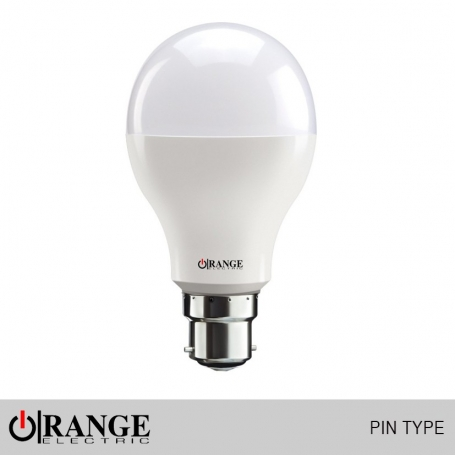 LED Bulb Pin Type
