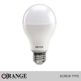 LED Bulb Screw Type