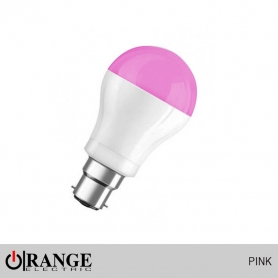 Deco LED Pin Type 0.5W Pink