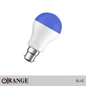 Deco LED Pin Type 0.5W Blue