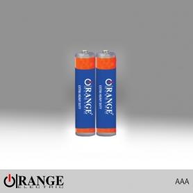 Orange Battery 1.5V - AAA