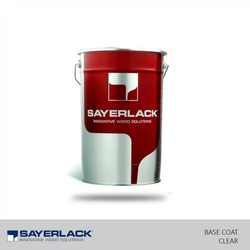 Sayerlack Base Coat Clear 25kg Bnshardware Lk Price