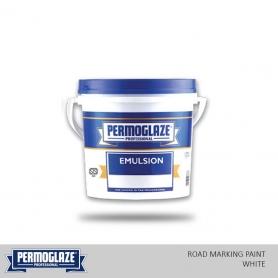 Permoglaze Road Making Paint White