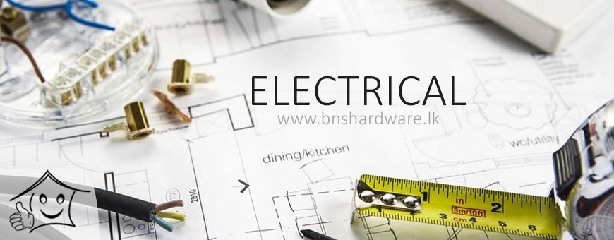 Electrical items, orange electrical, kelani electrical, bulb, cfl,