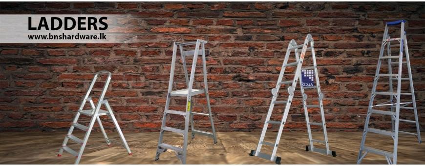 Ladders - bnshardware.lk