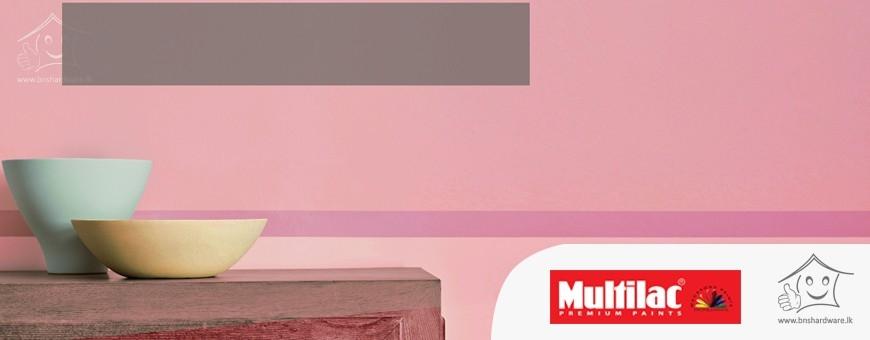 Multilac paint - bnshardware.lk