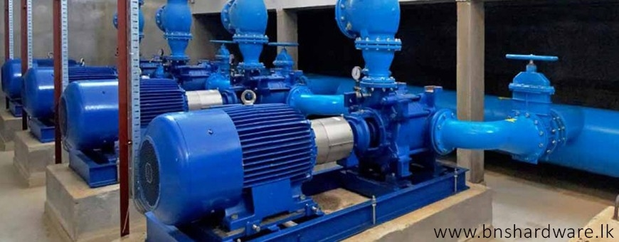 Sump & Utility Pumps - bnshardware.lk