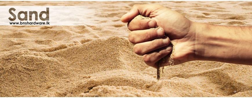 Sand - bnshardware.lk