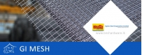 Lanwa GI Mesh - bnshardware.lk, Lanwa GI Mesh price in Sri Lanka