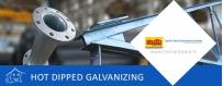 Lanwa Hot Dipped Galvanizing - bnshardware.lk, Lanwa Steel Price