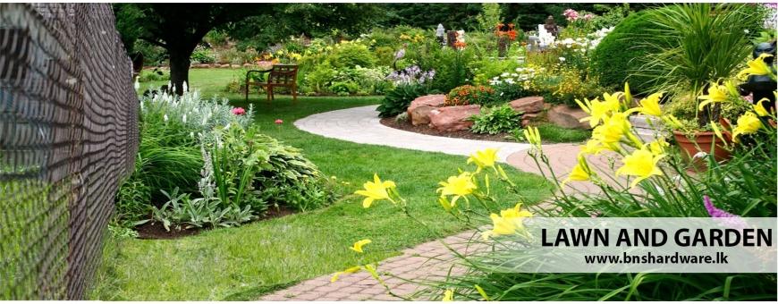 Lawn & Garden - bnshardware.lk, Lawn & Garden Items