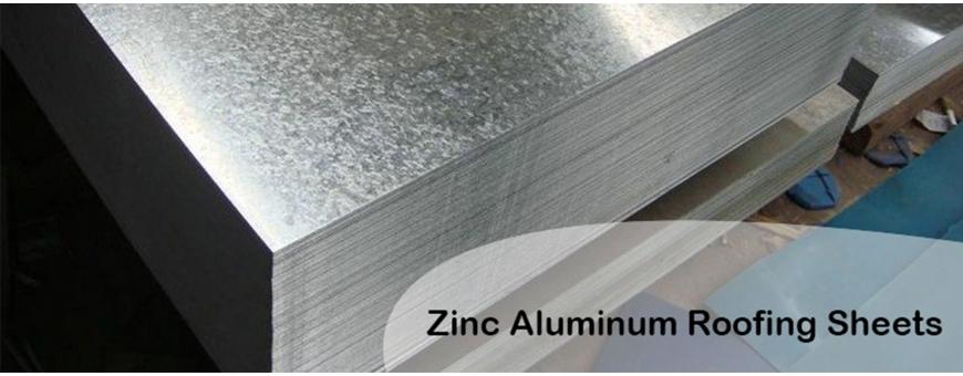 Zinc Aluminum Roofing Sheets - bnshardware.lk. Sink Asbestos Store