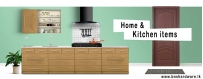 Home & Kitchen - bnshardware.lk