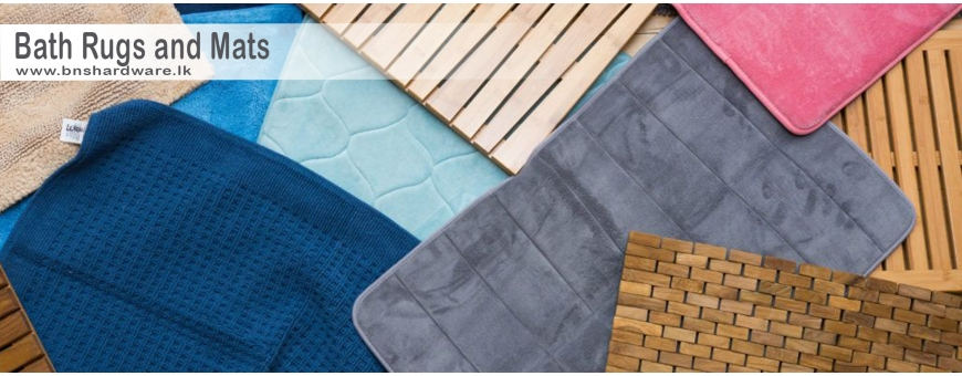Bath Rugs & Mats - bnshardware.lk. Bath Rugs & Mats Price in Sri Lanka
