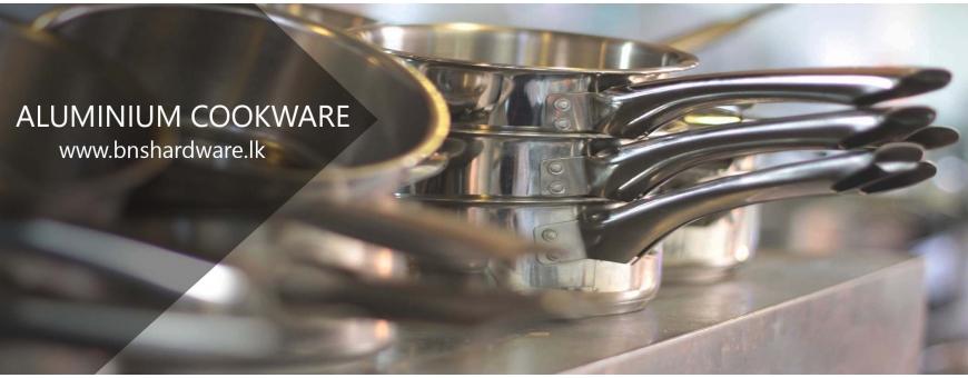 Aluminium Cooking Ware