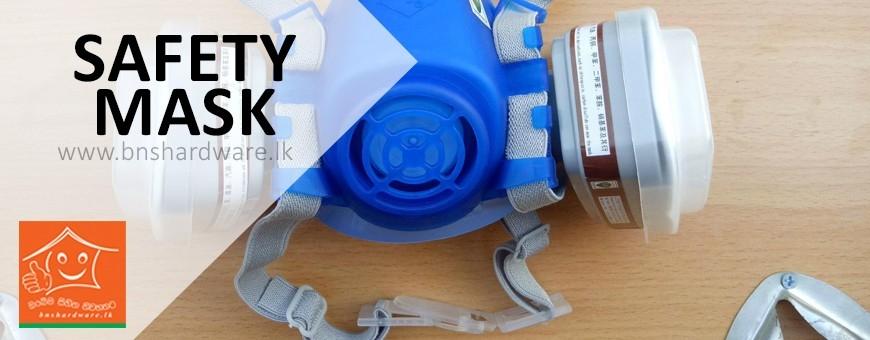 Safety Mask, bnshardware.lk, shop now Safety Mask, best price of Safet