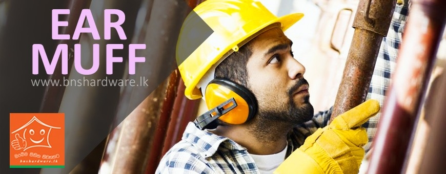 Ear Muff-bnshardware.lk, best price of Ear Muff in Sri Lanka