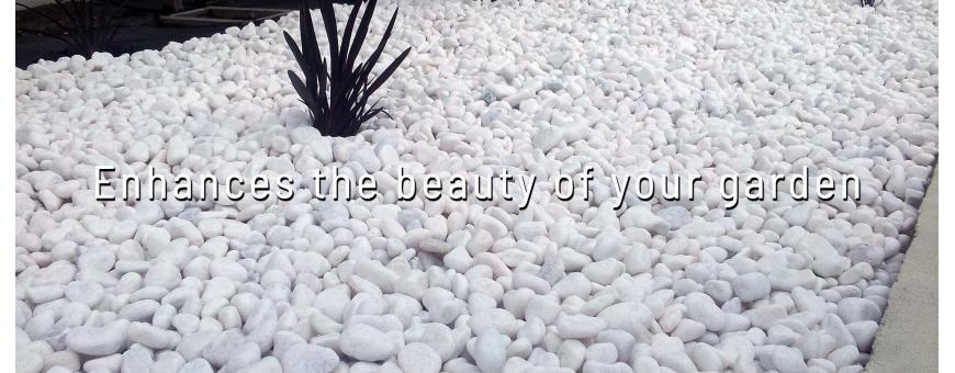 Natural Pebbles
