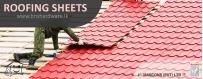 Roofing Sheets - bnshardware.lk store in Sri Lanka
