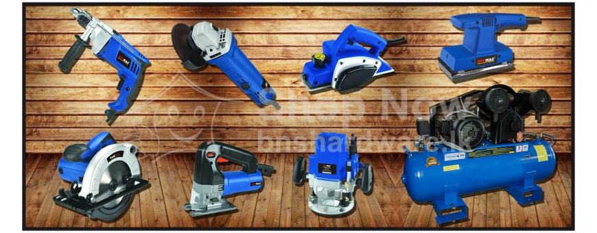 Power Tools - bnshardware.lk