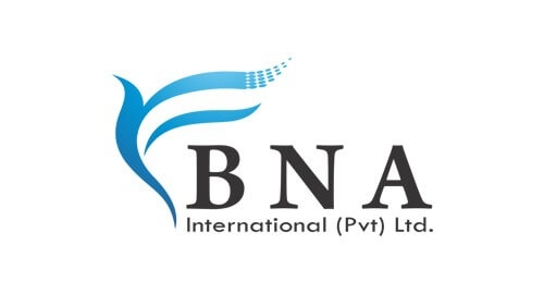 B N A INTERNATIONAL (PVT) LTD
