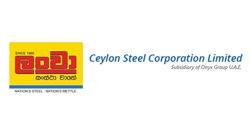 CEYLON STEEL CORPORATION LIMITED
